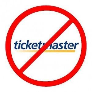 ticketmasterno