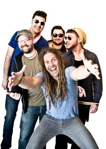 FREEVOLT Band Promo Image MARCH 2016 KM 3